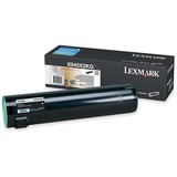 Lexmark High Yield Black Toner Cartridge X945X2KG