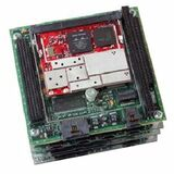 Cisco IEEE 802.11b/g Wireless Mobile Interface Card (WMIC) C3201WMIC-A-K9-RF