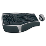 Microsoft Natural Ergonomic Desktop 7000 - WTA00001