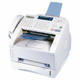 Brother IntelliFax 4100e Multifunction Printer
