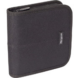 Targus Onyx TDP029 24 Capacity CD/DVD Case