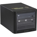 Aleratec 1:1 Copy Cruiser Pro HS CD/DVD Duplicator 260155