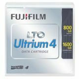 FUJI 26247007 800/1600GB (1.6TB) LTO4 ULTRIUM DATA CARTRIDGE