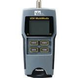 IDEAL VDV MultiMedia Cable Tester