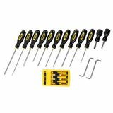 Stanley 20 Piece Versatile Screwdriver Set - 60220