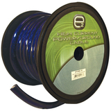 Scosche EP155BL-50 Hex Heavy Duty Power Cable
