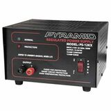 PYRAMID Gold PS-12KX DC Power Supply
