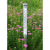 P7680 - P3 Sol-Mate P7680 Jumbo Garden Thermometer