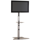 Chief PF1-US Floor Stand for Flat Panel Display