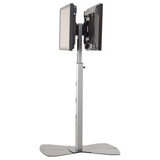 Chief PF2-UB Floor Stand for Flat Panel Dual Display