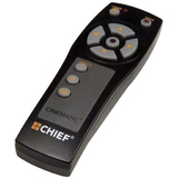 Chief Manufacturing Remotes