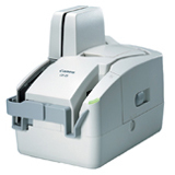 Canon CR-25 Desktop Check Sheetfed Scanner 2267B002AA