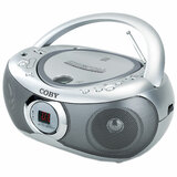 Coby CX-CD236 Radio / CD Player Boombox