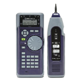 JDSU IVT600 Tri-Porter Triple Play Tester