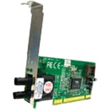 Transition Networks 100Base-FX PCI Network Interface Card