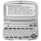 ER8000 - Franklin Seiko Britannica Concise Encyclopedia