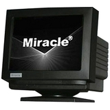 Miracle MT117 Monochrome Flat-CRT Monitor