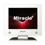 Miracle LT12W LCD Monitor