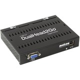 D2G-A2D-IF - Matrox DualHead2Go Digital Edition