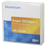 Quantum SuperDLTtape I Cartridge MR-SAMCL-01-5PK