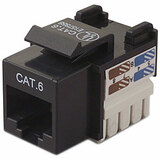 Belkin Cat.6 Keystone Jack