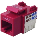 Belkin Cat.6 Keystone Jack R6D026-AB6RED25