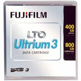 Fujifilm LTO Ultrium 3 WORM Barcode Label Tape Cartridge 26230002