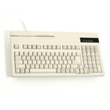 Unitech K2714 Dual Track Keyboard