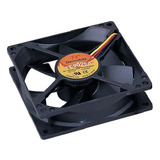 Thermaltake 80 mm Ball Bearing Case Fan
