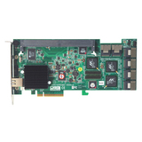 Areca ARC-1280ML SAS RAID Controller - Serial ATA/300, Serial Attached SCSI - PCI Express x8 - Plug-in Card