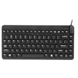 Man & Machine SLIMC/G1 Slim Cool Keyboard