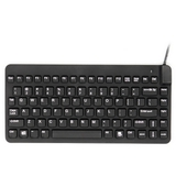 Man & Machine SLIMC/B1 Slim Cool Keyboard