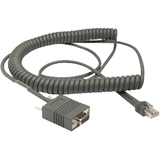 CBA-R03-C12PAR - Motorola Coiled Cable