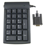 Genovation Micropad 623 Numeric Keypad
