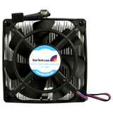 92x25mm AMD Ball Bearing CPU Cooler Fan - FANK8AM2