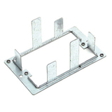 StarTech.com Boxless Wall Bracket for Wall Plate PLATEBRACKET