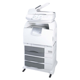 Lexmark X782E Multifunction Printer Government Compliant