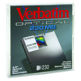 "Verbatim 3.5"" Magneto Optical Media 90545"