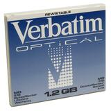 "Verbatim 5.25"" Magneto Optical Media 89108"