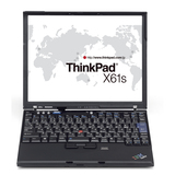 Lenovo ThinkPad X61s Laptop