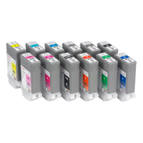 Ink and Cartridge Toner