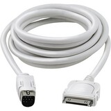 Dual iPod Interface Cable