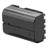 NABC UL408L UltraLast Lithium Ion Camcorder Battery - UL408L