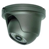 Clover HDC100 Ball-Joint Day/Night Security Camera