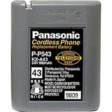 Panasonic Nickel-Cadmium Cordless Phone Battery