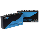 Gefen EXT-COMPAUD-141 Video Extender/Console