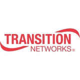 Transition Networks Copper to Fiber Transport Mux Stand-Alone Media Converter