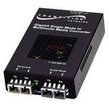 Transition Networks Gigabit Ethernet Transceiver