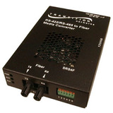 Transition Networks SRS4F3213-100 Copper to Fiber Media Converter