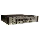 Transition Networks Point System CPSMC1800-200 18-slot Chassis